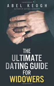 picture of book The Ultimate Dating Guide For Widowers